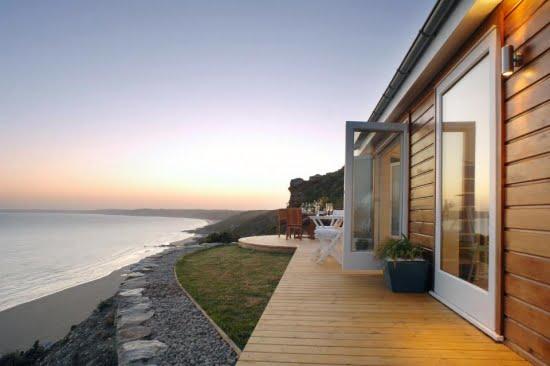 casa ecologica plaja litoral