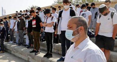 copii elevi israel