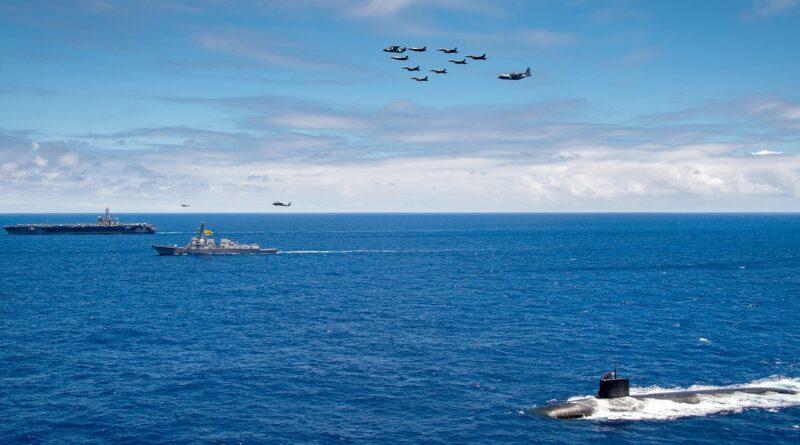 f35 us navy armata flota sua