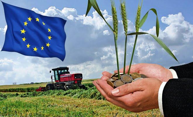 fonduri europene agricultura dezvoltare rurala