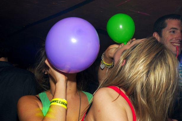 funny gas droguri baloane litoral