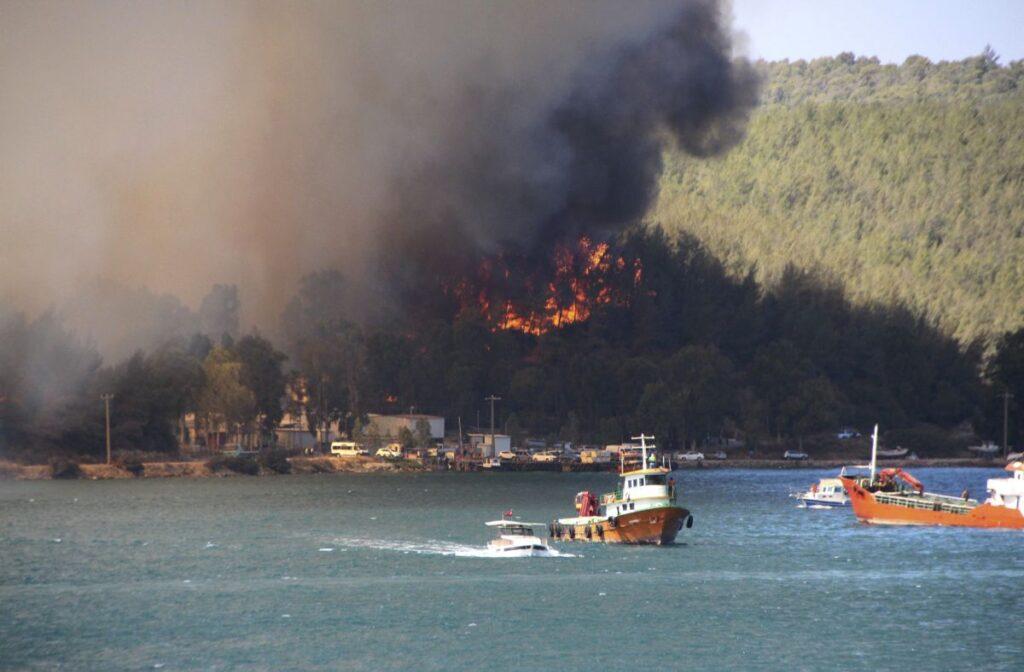 incendii turcia1