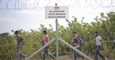 migranti ungaria