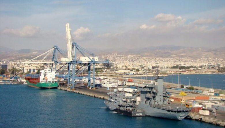 port cipru 1