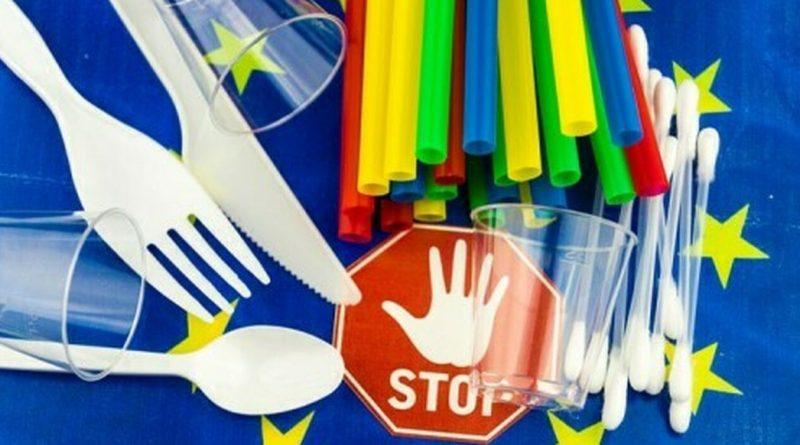 produse plastic unica folosinta