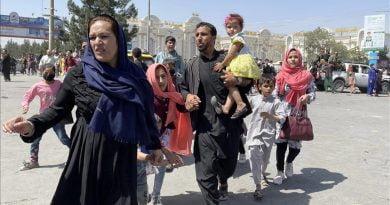 refugiati afganistan
