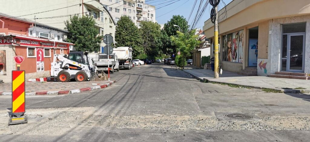 strada I.G. Duca 1