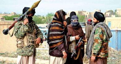 talibani afganistan 1