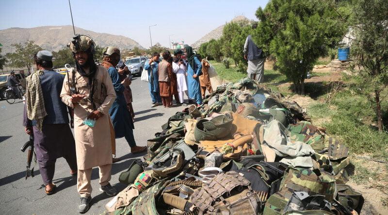 talibani afganistan1