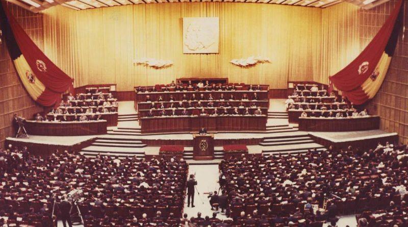 congres pcr comunisti