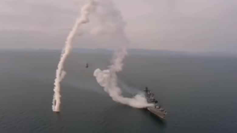 flota marina rusa