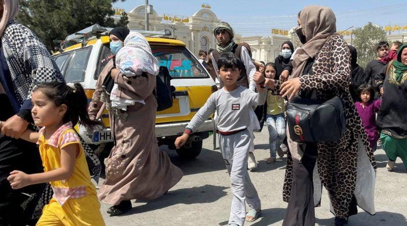 refugiati migranti afganistan