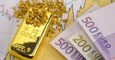 rezerva aur valuta bnr
