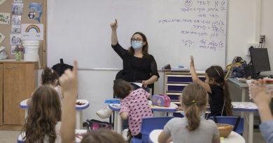 scoala israel
