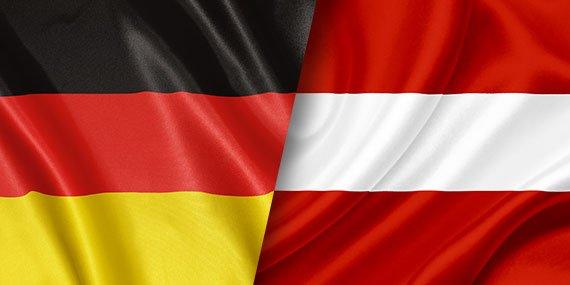 germania austria