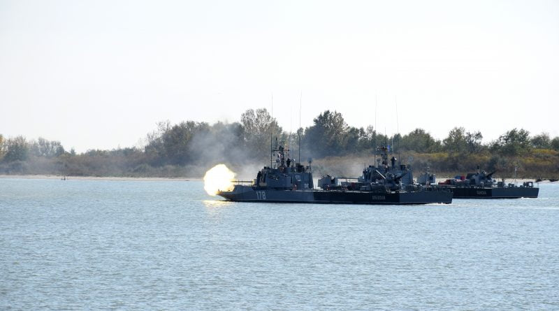 naval fluvial 2