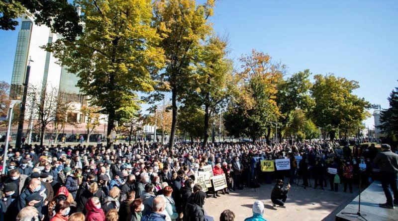 protest moldova1