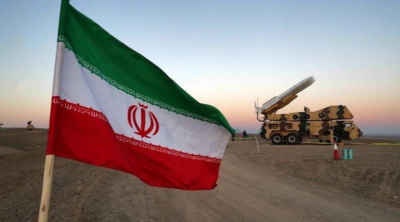 rachete nucleare iran